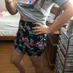 ❤️Floral Skirt 💐